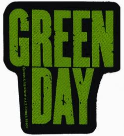 Green Day clipart logo