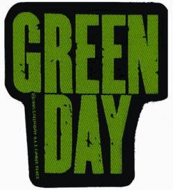Green Day clipart logo