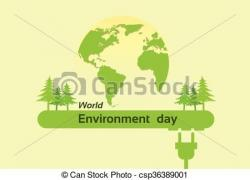 Green Day clipart natural environment