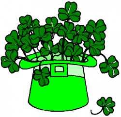 Food clipart st patrick's day