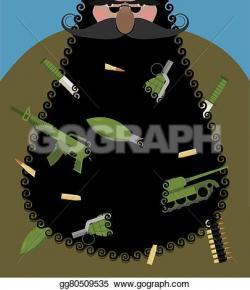 Grenade clipart army tank