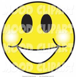 Mood clipart happy