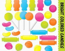 Gummy Bear clipart gum