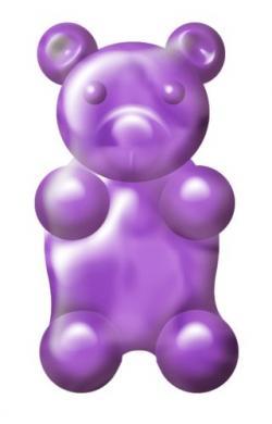 Gummy Bear clipart