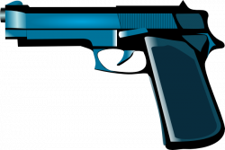 Gun Shot clipart gun violence