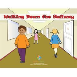 Hallway clipart curriculum development