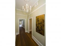 Hallway clipart home