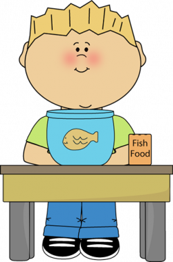 Food clipart helper