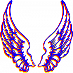 Halo clipart dove wings