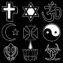 Religion clipart polytheism
