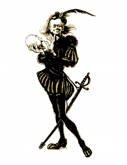 Shakespeare Clipart Png