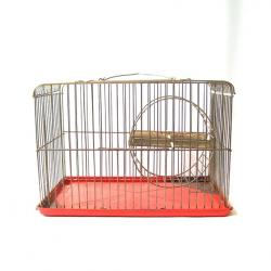 Cage clipart metal
