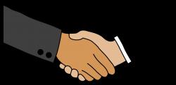 Politics clipart agreement
