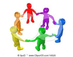 Hand Gesture clipart people skill