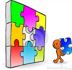 See clipart problem solving