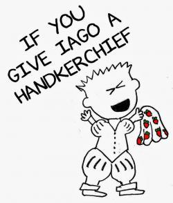 Handkerchief clipart