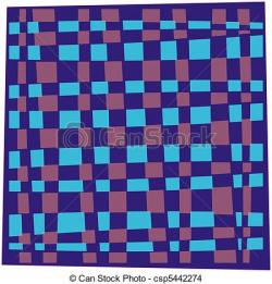 Handkerchief clipart purple