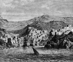 Harbor clipart ancient