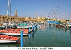 Marina clipart harbour