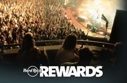 Hard Rock clipart live entertainment