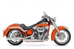 Harley Davidson clipart cartoon