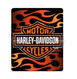 Harley Davidson clipart famous
