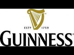 Guinness clipart harp lager