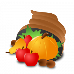 Symbol clipart thanksgiving