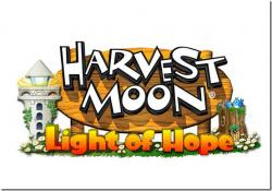 Harvest Moon clipart harvest time