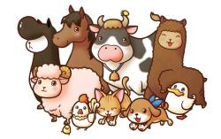 Harvest Moon clipart new moon
