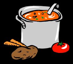 Stew clipart crockpot