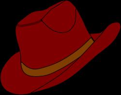 Top Hat clipart rain hat