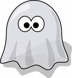 Phanom clipart friendly ghost