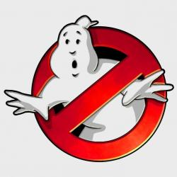 Ghostbusters clipart eerie