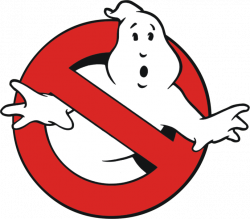 Haunted clipart ghostbuster