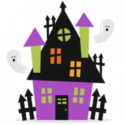 Haunted clipart haunted mansion