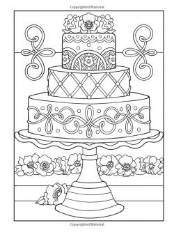 Haven clipart coloring page