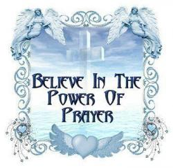 Miracle clipart trust god