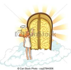 Haven clipart heavenly angel