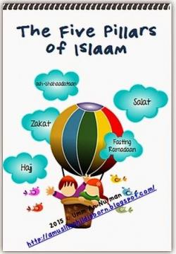 Arabien Nights clipart islamiat