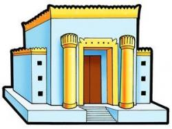 Temple clipart jerusalem temple