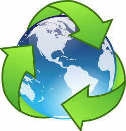 Planet Earth clipart natural environment