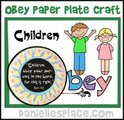 Obey clipart direction