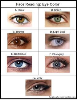 Hazel Eyes clipart grey eyes