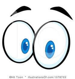 Hazel Eyes clipart pair eye