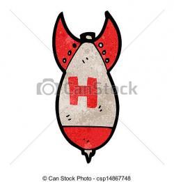 H-bomb clipart