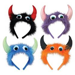 Headband clipart monster