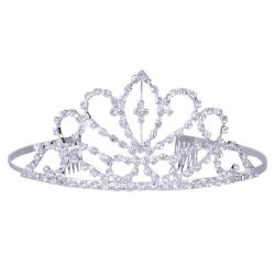 Rhinestone clipart pageant crown