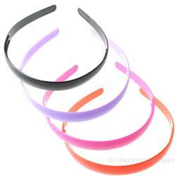 Headband clipart thin