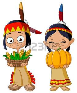Headdress clipart warrior